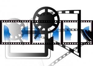 音楽演奏のビデオ撮影