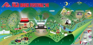 fujirock stage-map14