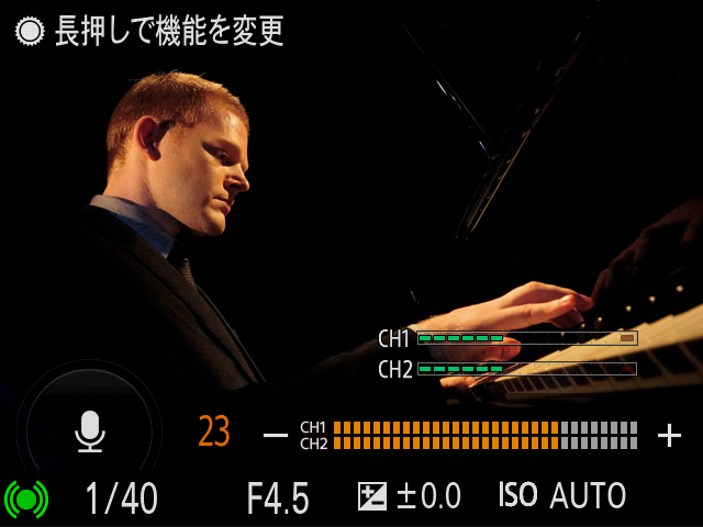 a99_Sound_level