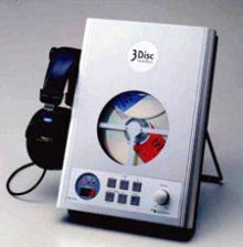 Nakamichi CD試聴機