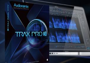 Trax pro