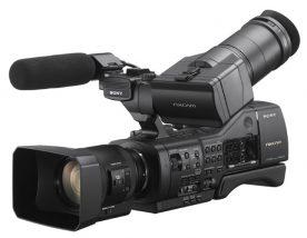 ビデオ撮影の音声トラブル